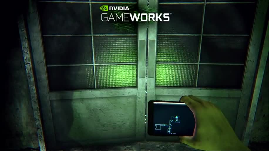 Nvidia, Adventure, Survival Horror, Daylight, Zombie Studios