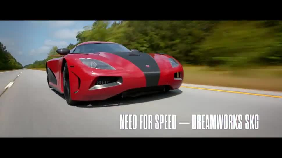 Trailer, Electronic Arts, Ea, Rennspiel, Need for Speed