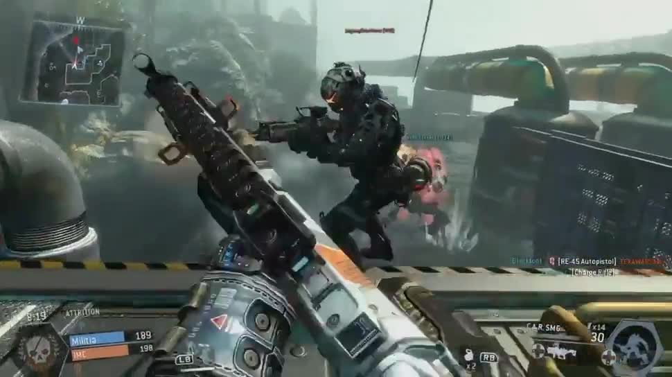 Trailer, Electronic Arts, Ea, Ego-Shooter, Online-Spiele, Dlc, Online-Shooter, Titanfall