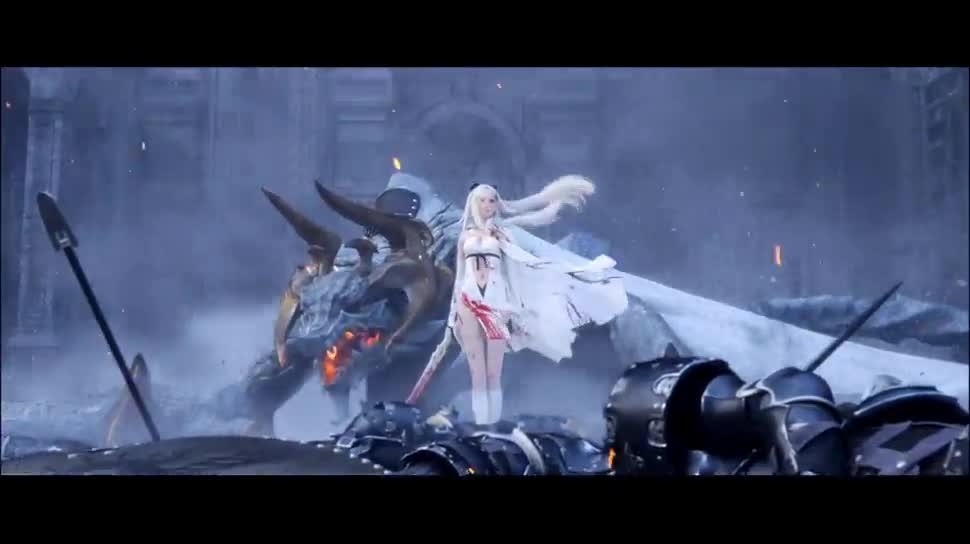 Trailer, Sony, Playstation, Rollenspiel, PlayStation 3, PS3, Square Enix, Sony Playstation 3, Drakengard 3, Drakengard