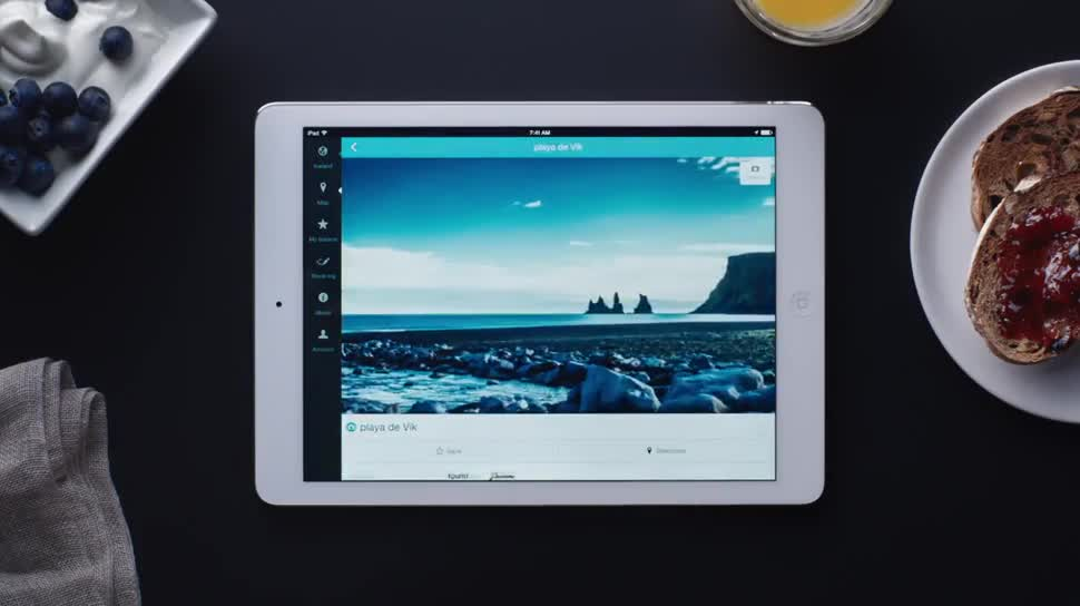 Apple, Tablet, iOS, Ipad, Werbespot, Apple Ipad, iPad air, Apple iPad air