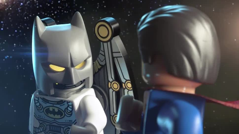 Trailer, actionspiel, Warner Bros., Teaser, Lego, LEGO Batman, Lego Batman 3, Beyond Gotham