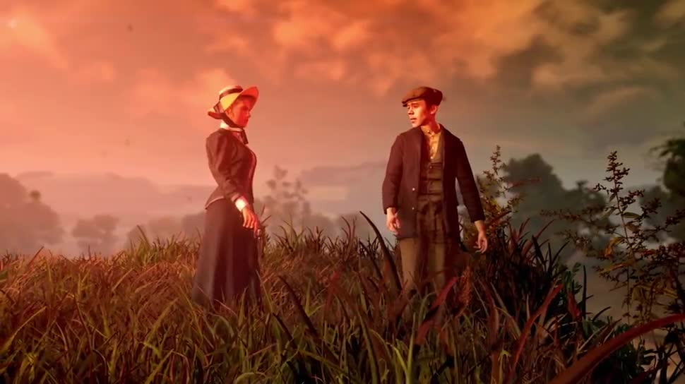 Trailer, E3, Adventure, E3 2014, Focus Interactive, Crimes & Punishments, Sherlock Holmes