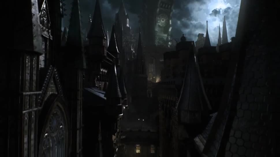 Trailer, Sony, PlayStation 4, E3, PS4, Sony PlayStation 4, Sony PS4, E3 2014, Bloodborne