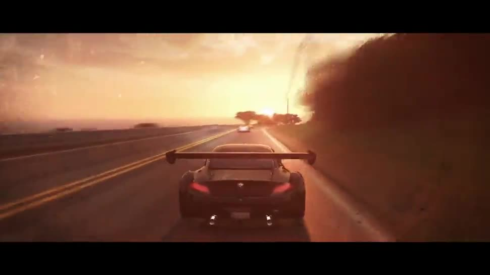 Trailer, Ubisoft, E3, Rennspiel, E3 2014, The Crew
