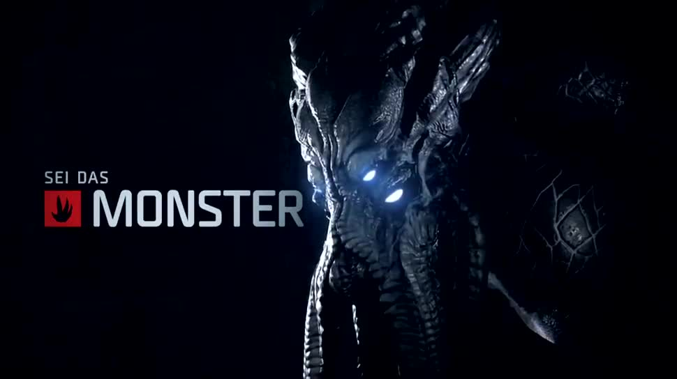 Trailer, Ego-Shooter, E3, 2K Games, E3 2014, Evolve