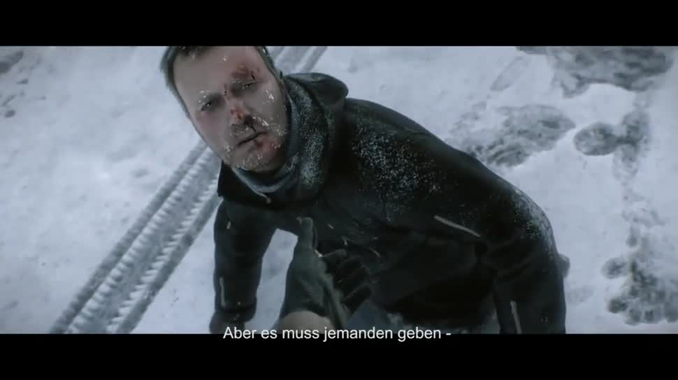 Trailer, Ubisoft, E3, actionspiel, E3 2014, Tom Clancy's The Division, The Division