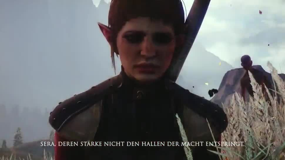 Trailer, Electronic Arts, Ea, E3, Rollenspiel, E3 2014, BioWare, Dragon Age Inquisition, Dragon Age 3: Inquisition, Dragon Age 3