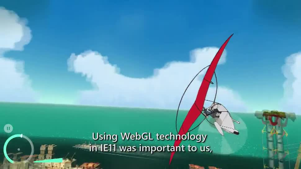 Microsoft, Browser, Internet Explorer, Ie, internet explorer 11, ie11, Browser-Spiel, Gargantia on the Verdurous Planet, Suisei no Gargantia, Gargantia, Production I.G.