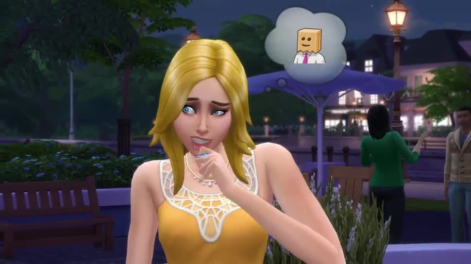 Trailer, Electronic Arts, Ea, Simulation, Die Sims 4, Die Sims, Sims
