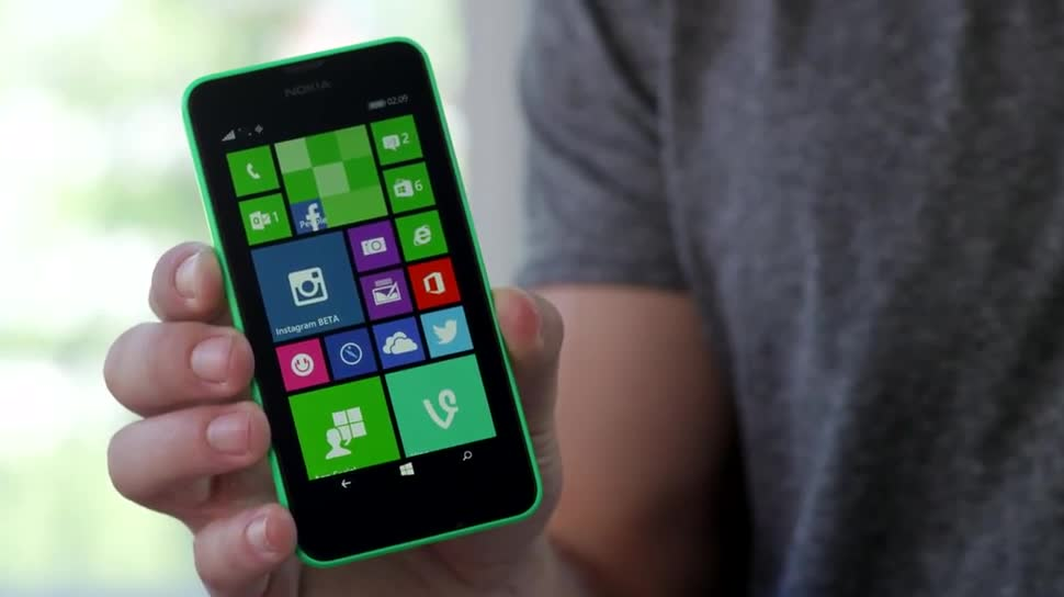 Microsoft, Smartphone, Windows Phone, Nokia, Windows Phone 8, Lumia, Windows Phone 8.1, Hands-On, Nokia Lumia, WP8, Nokia Lumia 630, Lumia 630, Nokia Lumia 635, Lumia 635