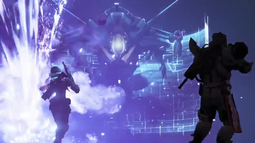 Trailer, Ego-Shooter, Beta, Activision, Bungie, Destiny, Betatest, Betaversion, Betaphase