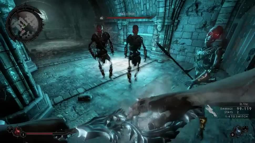 Trailer, E3, actionspiel, E3 2014, Techland, Hellraid