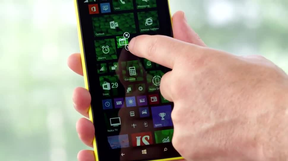 Microsoft, Smartphone, Betriebssystem, Windows Phone, Nokia, Windows Phone 8, Lumia, Windows Phone 8.1, Nokia Lumia, WP8