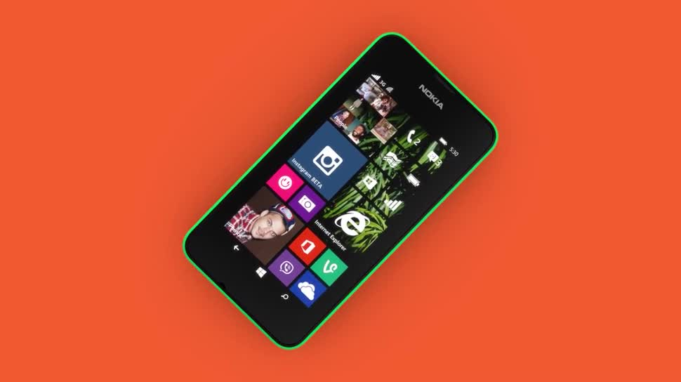 Microsoft, Smartphone, Windows Phone, Nokia, Lumia, Windows Phone 8.1, Nokia Lumia, Nokia Lumia 530, Lumia 530