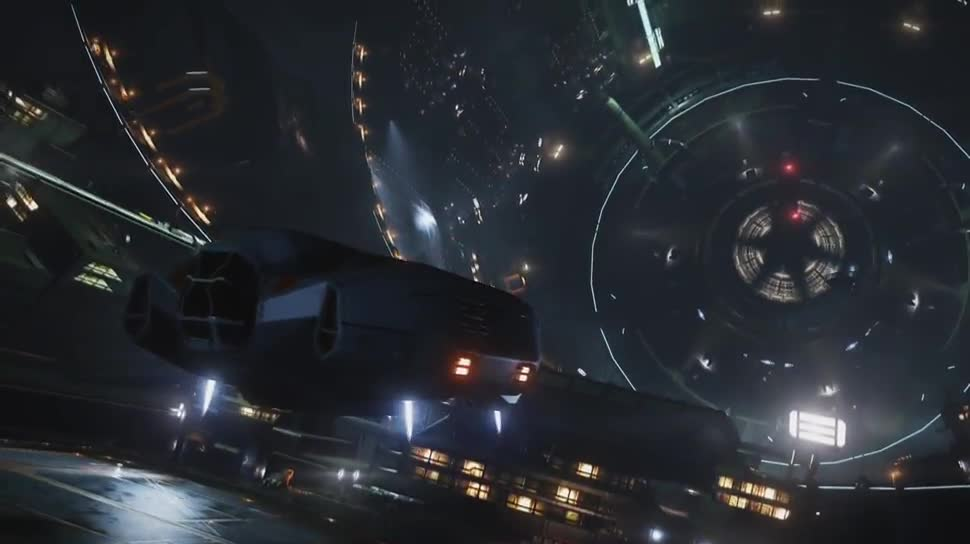 Trailer, Beta, Betatest, Betaversion, Weltraumsimulation, Betaphase, Elite: Dangerous, Frontier Developments