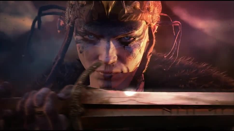 Trailer, Sony, PlayStation 4, Playstation, PS4, Sony PlayStation 4, Gamescom, Sony PS4, Gamescom 2014, Gamescom 2014 Sony, Ninja Theory, Hellblade