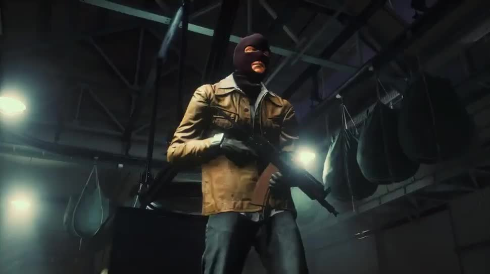 Trailer, Electronic Arts, Ea, Ego-Shooter, Gameplay, Gamescom, Battlefield, Dice, Gamescom 2014, Battlefield: Hardline