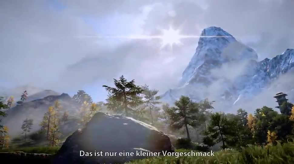 Trailer, Ego-Shooter, Ubisoft, Gamescom, Gamescom 2014, Far Cry, Far Cry 4