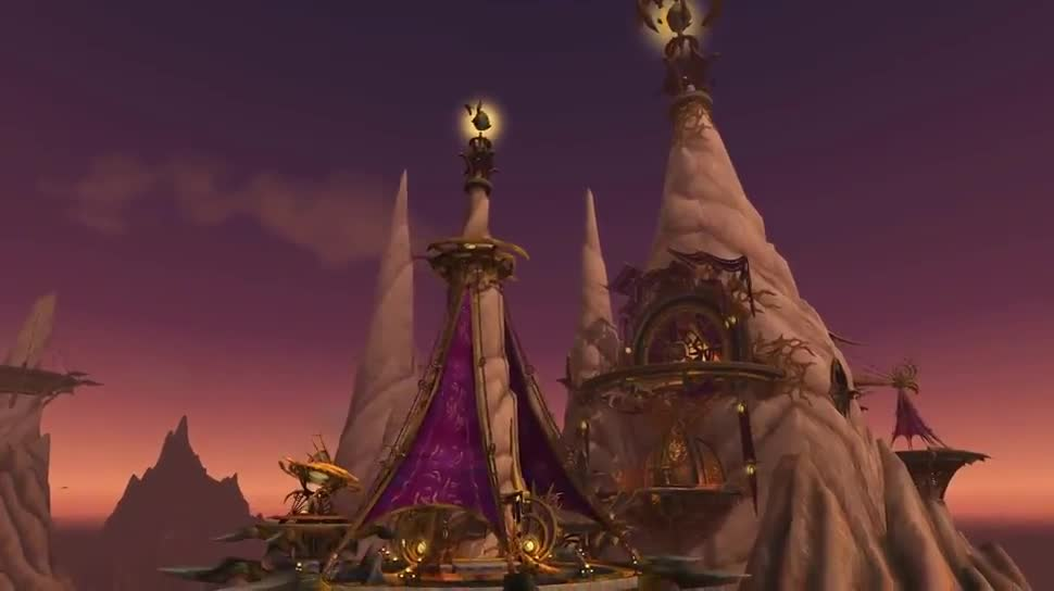 Trailer, Gamescom, Online-Spiele, Blizzard, Mmo, Mmorpg, Online-Rollenspiel, World of Warcraft, Gamescom 2014, Warlords of Draenor
