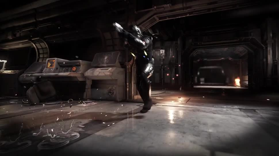 Trailer, Gamescom, Simulation, Gamescom 2014, Star Citizen, Weltraumsimulation, Chris Roberts, Cloud Imperium Games