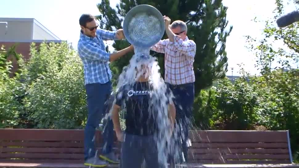Microsoft, Xbox, Phil Spencer, IceBucketChallenge