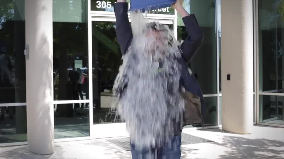Evernote, IceBucketChallenge, Phil Libin
