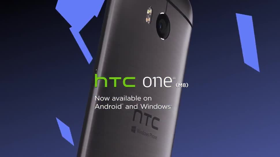 Smartphone, Windows Phone, Htc, HTC One, Verizon, HTC One M8, HTC One M8 für Windows