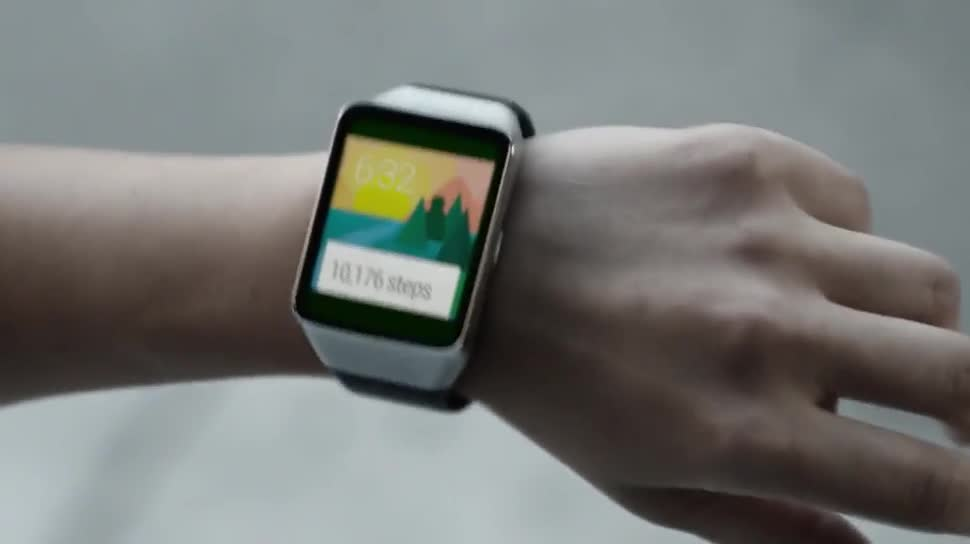 Betriebssystem, Google, Android, smartwatch, Wearables, Android Wear