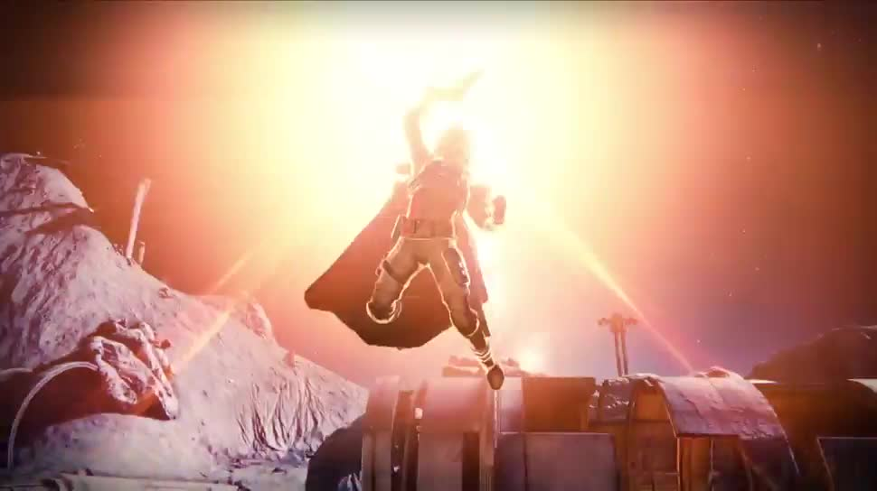 Trailer, Ego-Shooter, actionspiel, Online-Spiele, Activision, Online-Shooter, Bungie, Destiny
