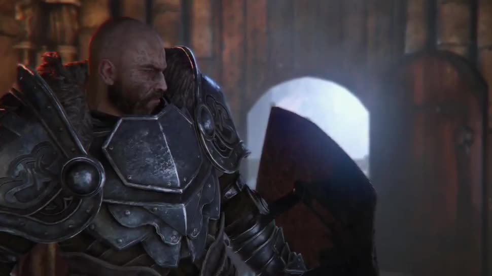 Trailer, Rollenspiel, City Interactive, Lords of the Fallen, CI Games