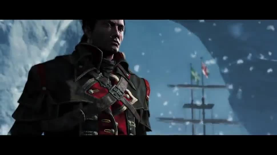 Trailer, Ubisoft, actionspiel, Assassin's Creed, Assassin's Creed: Rogue