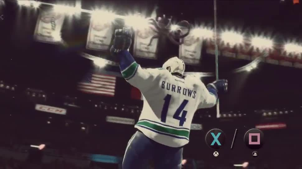 Trailer, Electronic Arts, Ea, EA Sports, Eishockey, NHL, NHL 15