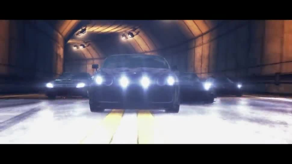 Trailer, Ubisoft, Rennspiel, The Crew