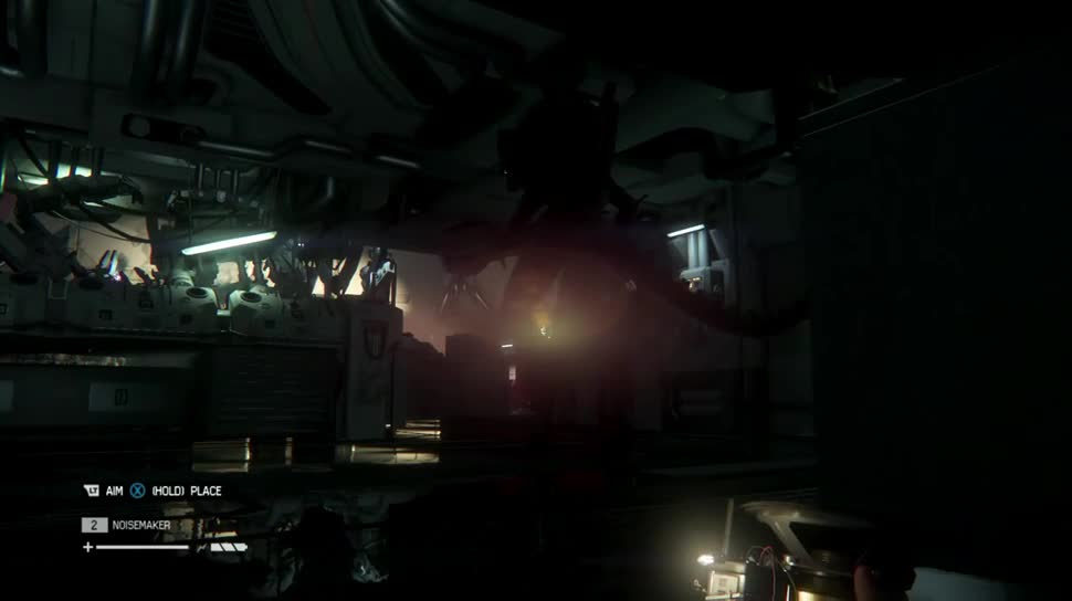Trailer, SEGA, Survival Horror, Alien: Isolation, Alien, How Will You Survive