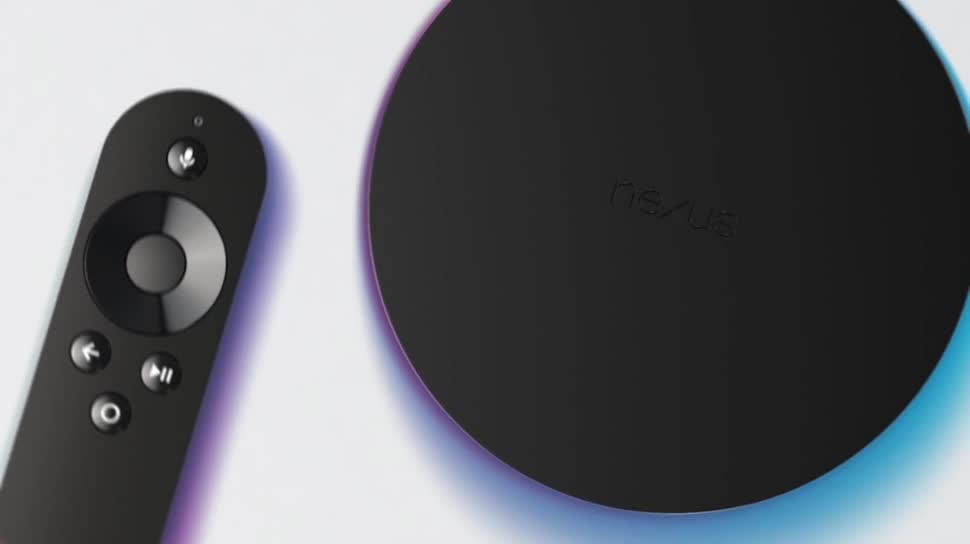 Google, Android, Nexus, Set-Top-Box, Android TV, Set Top Box, Nexus Player, Google Nexus Player