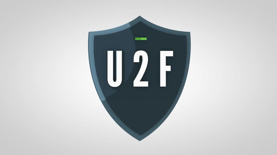 Sicherheit, Usb, Token, U2F, Public Key