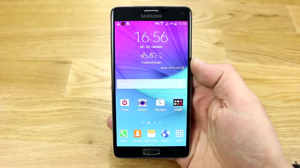 Test, Review, Samsung Galaxy Note 4, Galaxy Note 4, Samsung Galaxy Note, Note 4