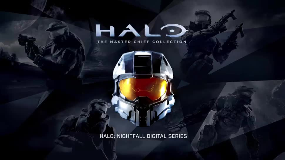 Microsoft, Trailer, Xbox, Xbox One, Microsoft Xbox One, Halo, The Master Chief Collection