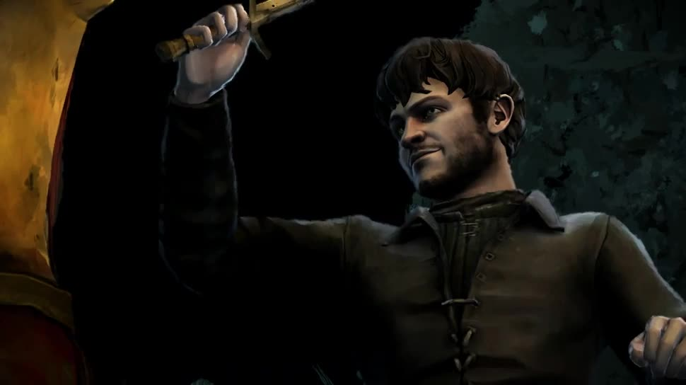Trailer, Teaser, Adventure, Game of Thrones, Telltale, HBO, Telltale Games, A Game of Thrones