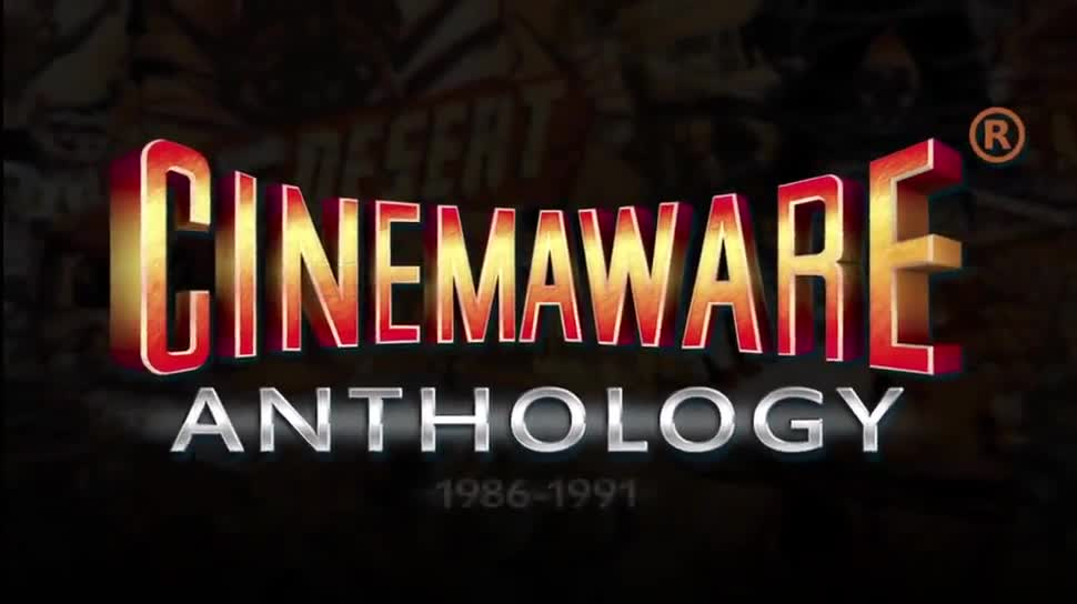 Trailer, Steam, spielesammlung, Cinemaware, Cinemaware Anthology: 1986-1991