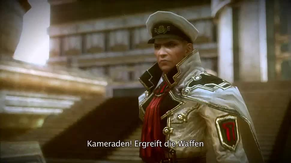 Trailer, Rollenspiel, Square Enix, Final Fantasy, Final Fantasy Type-0 HD, Final Fantasy Type-0