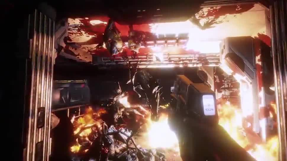 Trailer, Ego-Shooter, Online-Spiele, Online-Shooter, Killing Floor, Tripwire Interactive, PlayStation Experience, Killing Floor 2, PlayStation Experience 2014