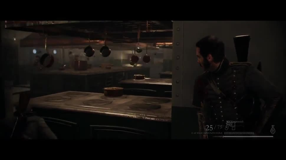 Trailer, Sony, PlayStation 4, Playstation, PS4, Sony PlayStation 4, actionspiel, Sony PS4, The Order: 1886, The Order, PlayStation Experience, PlayStation Experience 2014