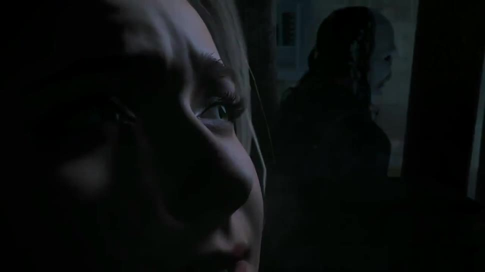 Trailer, Sony, PlayStation 4, Playstation, PS4, Sony PlayStation 4, Sony PS4, Survival Horror, Horror, Game Awards, Game Awards 2014, Until Dawn