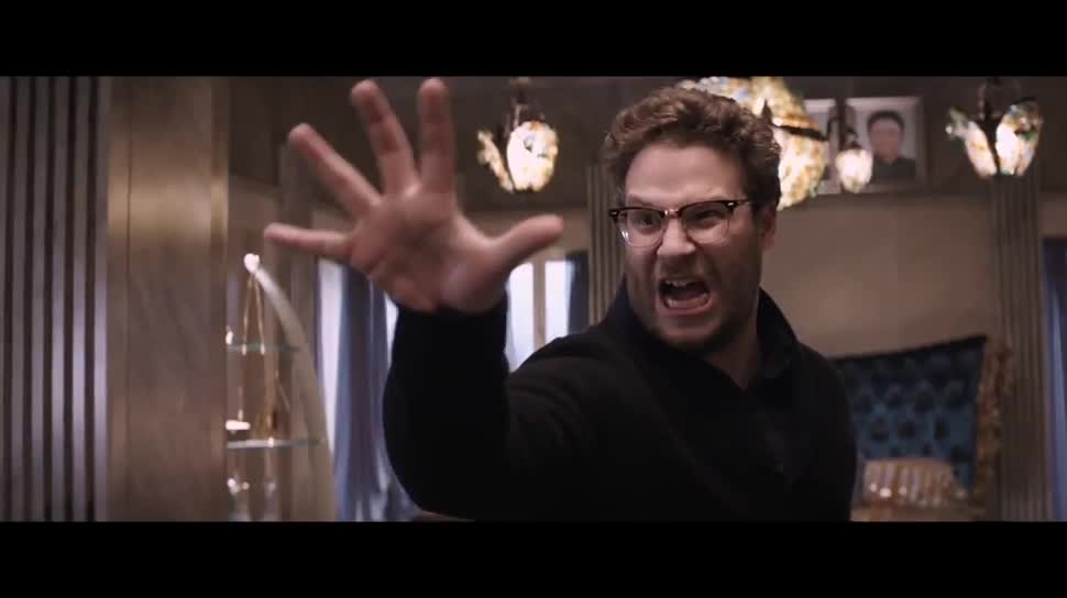Trailer, Kino, Kinofilm, Sony Pictures, Nordkorea, The Interview, Kim Jong-un, Seth Rogen, James Franco