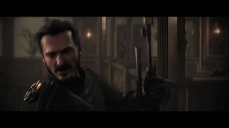 Trailer, Sony, PlayStation 4, Playstation, PS4, Sony PlayStation 4, actionspiel, Sony PS4, Weihnachten, The Order: 1886, The Order