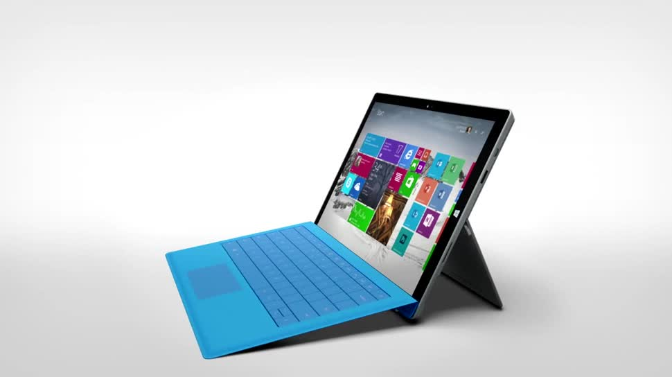 Microsoft, Windows, Tablet, Windows 8, Surface, Windows 8.1, Microsoft Surface, Werbespot, Surface Pro, Microsoft Surface Pro, Surface Pro 3, Surface Tablet, Microsoft Surface Pro 3
