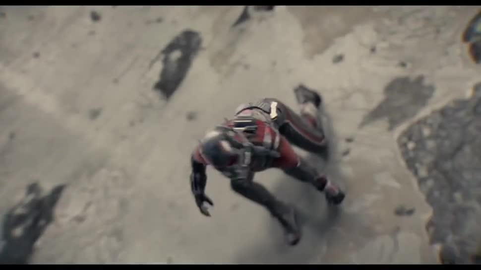 Trailer, Kino, Marvel, Ant-Man