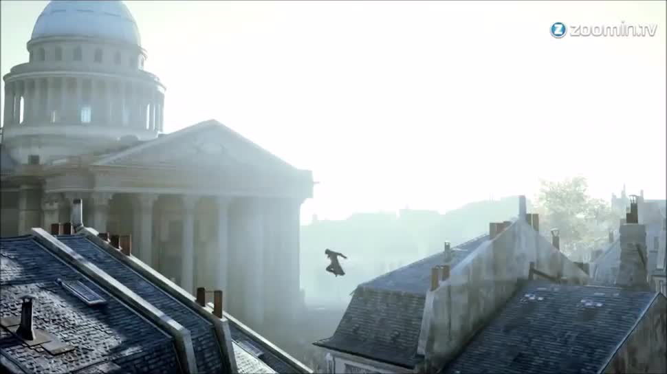 Ubisoft, Film, Assassin's Creed, Kino, Kinostart